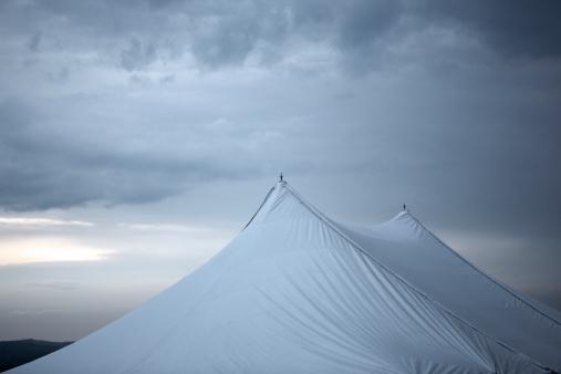 Entertainment Tent「Top of a Tent」:スマホ壁紙(17)