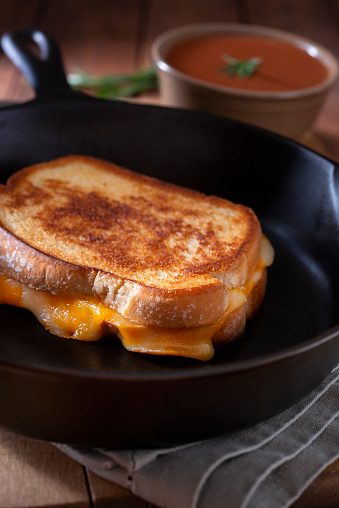 Griddle「Grilled Cheese Sandwich」:スマホ壁紙(16)