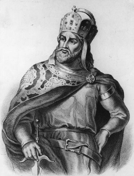 1人「Frederick I」:写真・画像(2)[壁紙.com]