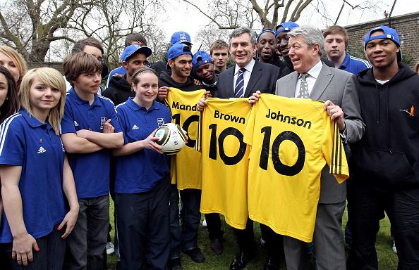 Dan Kitwood「Gordon Brown And Alan Johnson Meet Representatives From Dads Against Drugs」:写真・画像(14)[壁紙.com]