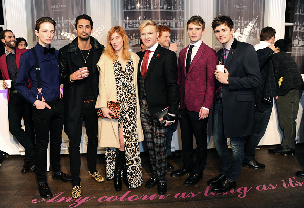 London Collections Men「Thomas Pink AW15 Presentation, London Collections: Men」:写真・画像(19)[壁紙.com]