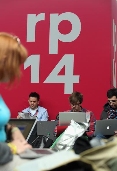 Wireless Technology「Re:publica 2014 Digital Society Conferences」:写真・画像(1)[壁紙.com]
