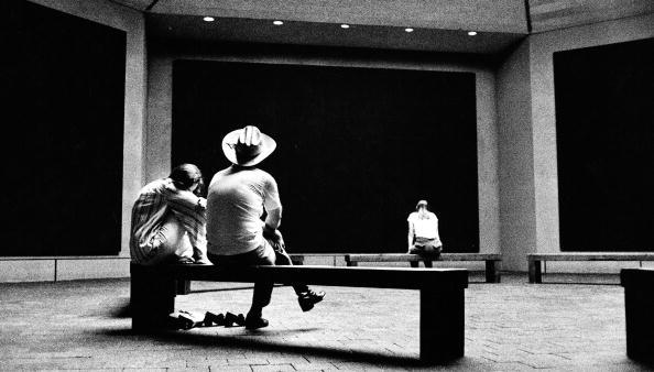 Bench「Rothko Chapel」:写真・画像(13)[壁紙.com]