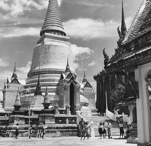 バンコク「Wat Phra Kaew」:写真・画像(19)[壁紙.com]