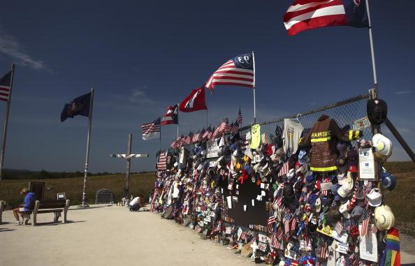 Attending「Shadow Of 9/11 Attacks Still Looms Over Shanksville」:写真・画像(19)[壁紙.com]