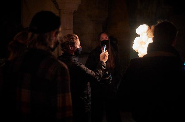 "Alabaster「""Nuit Blanche"" 2020 In Paris」:写真・画像(2)[壁紙.com]"