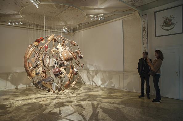 アート「57. International Art Biennale In Venice」:写真・画像(10)[壁紙.com]