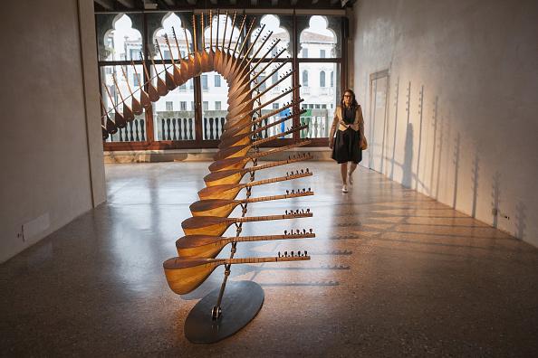 アート「57. International Art Biennale In Venice」:写真・画像(7)[壁紙.com]