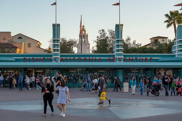 Anaheim - California「Bob Iger Steps Down As Disney CEO, Bob Chapek To Replace」:写真・画像(17)[壁紙.com]