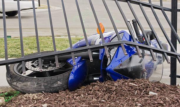 Motorcycle Crash:スマホ壁紙(壁紙.com)