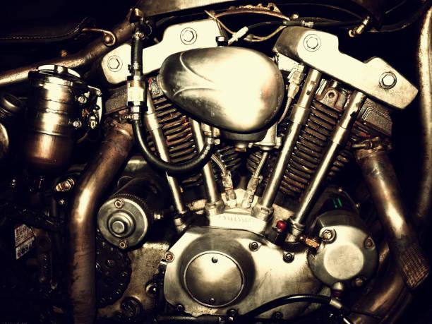 Motorcycle Engine:スマホ壁紙(壁紙.com)