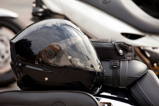 Motorcycle「Motorcycle Helmet」:スマホ壁紙(4)