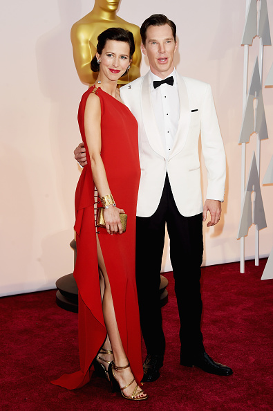 Minaudiere「87th Annual Academy Awards - Arrivals」:写真・画像(13)[壁紙.com]