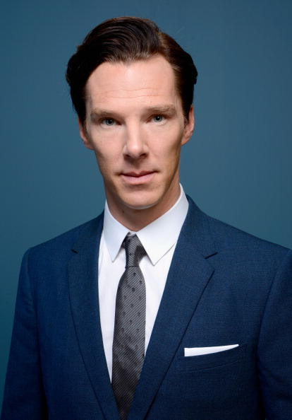 "Benedict Cumberbatch「""The Fifth Estate"" Portraits - 2013 Toronto International Film Festival」:写真・画像(9)[壁紙.com]"