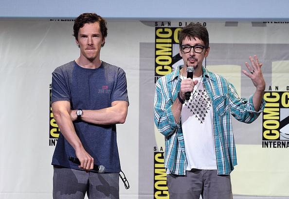 Comic con「Comic-Con International 2016 - Marvel Studios Presentation」:写真・画像(9)[壁紙.com]