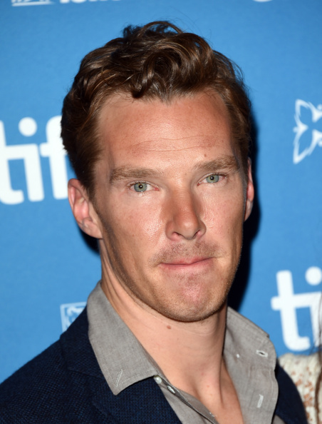 "39th Toronto International Film Festival「""The Imitation Game"" Press Conference - 2014 Toronto International Film Festival」:写真・画像(19)[壁紙.com]"