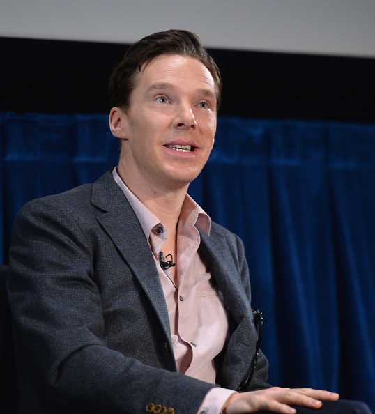 """Paley Center for Media - Los Angeles「The New York Times' Timestalks & TIFF In Los Angeles' Presents """"The Imitation Game""""」:写真・画像(16)[壁紙.com]"""