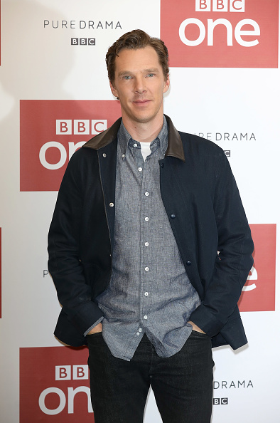 Benedict Cumberbatch「'The Child In Time' Preview Screening - Red Carpet Arrivals」:写真・画像(16)[壁紙.com]