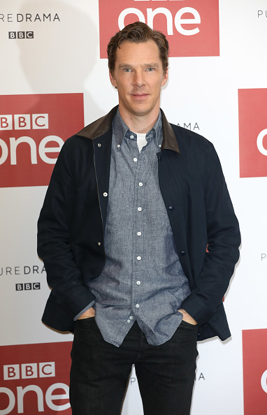 Benedict Cumberbatch「'The Child In Time' Preview Screening - Red Carpet Arrivals」:写真・画像(12)[壁紙.com]