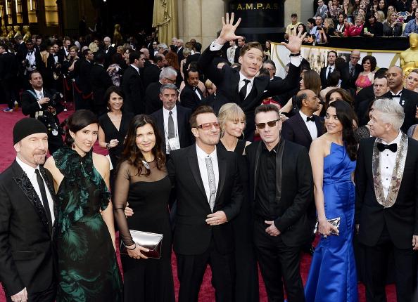 Academy Awards「86th Annual Academy Awards - Arrivals -」:写真・画像(18)[壁紙.com]