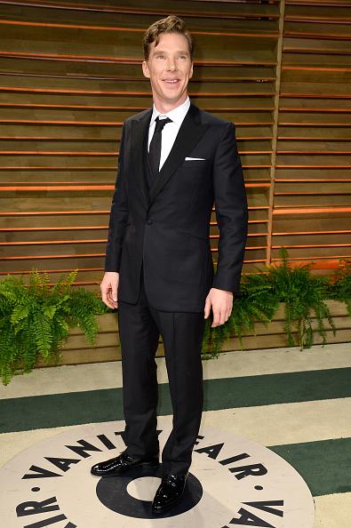 1人「2014 Vanity Fair Oscar Party Hosted By Graydon Carter - Arrivals」:写真・画像(18)[壁紙.com]