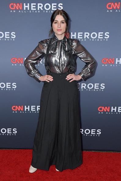 Blouse「CNN Heroes - Red Carpet」:写真・画像(10)[壁紙.com]
