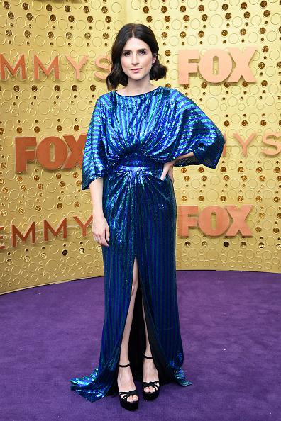 Sequin Dress「71st Emmy Awards - Arrivals」:写真・画像(1)[壁紙.com]