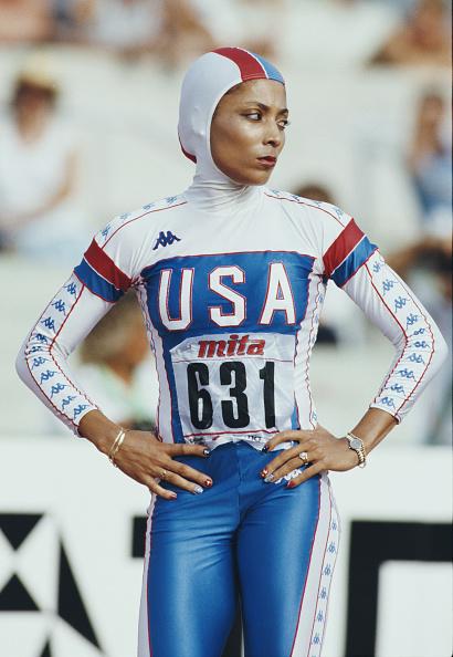 Sprinting「IAAF World Athletics Championships」:写真・画像(8)[壁紙.com]