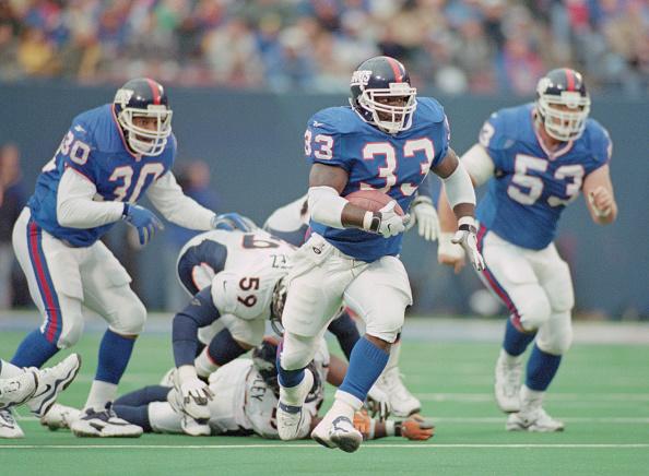 スポーツ用品「Denver Broncos vs New York Giants」:写真・画像(19)[壁紙.com]