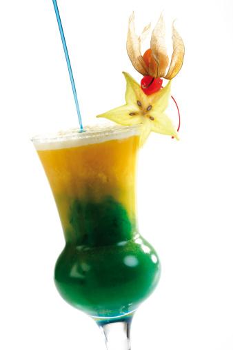 Gooseberry「Green orange cocktail」:スマホ壁紙(17)