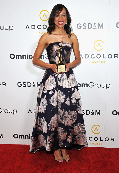 年次イベント「11th Annual ADCOLOR Awards - Inside」:写真・画像(15)[壁紙.com]