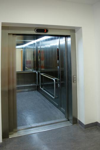 Elevator「エレベータードア付き」:スマホ壁紙(8)