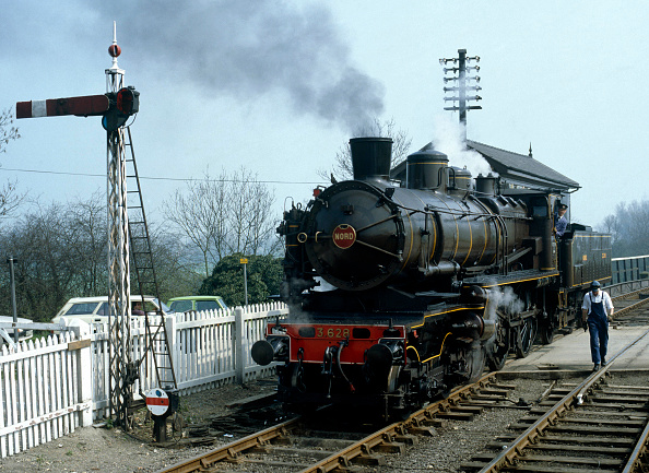 Valley「Nene Valley Railway」:写真・画像(6)[壁紙.com]