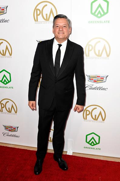 American producer Guild Awards「30th Annual Producers Guild Awards  - Arrivals」:写真・画像(13)[壁紙.com]