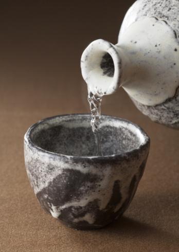 Sake「Hot Sake」:スマホ壁紙(19)