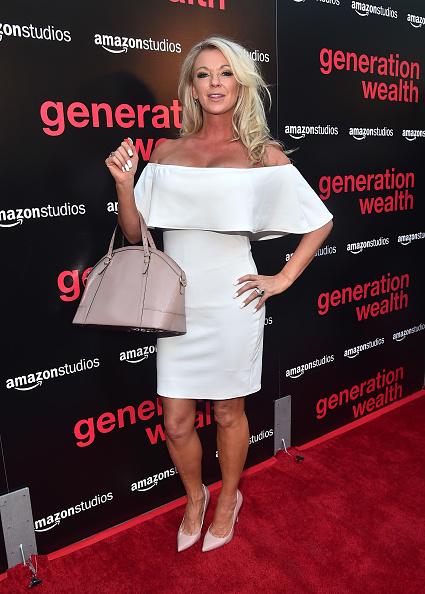 "Pale Pink「Premiere Of Amazon Studios' ""Generation Wealth"" - Red Carpet」:写真・画像(6)[壁紙.com]"