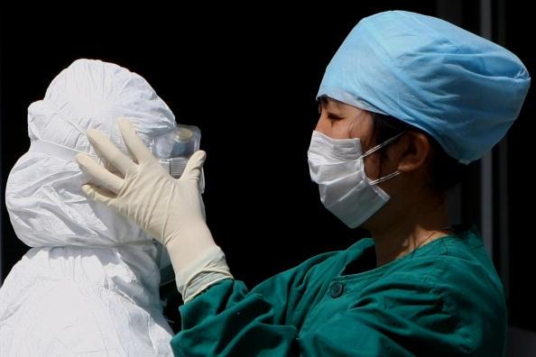 Remote Location「Global Fears Of Swine Flu Pandemic Increase」:写真・画像(10)[壁紙.com]
