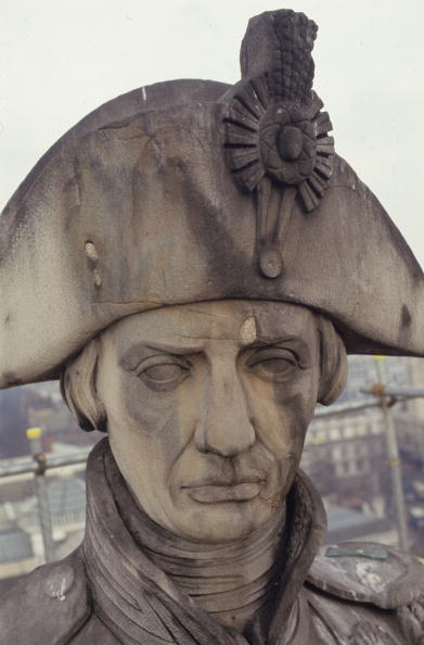 Architectural Column「Nelson's Head」:写真・画像(7)[壁紙.com]