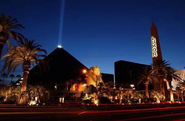 ラスベガス「Las Vegas Hotels And Casinos」:写真・画像(12)[壁紙.com]