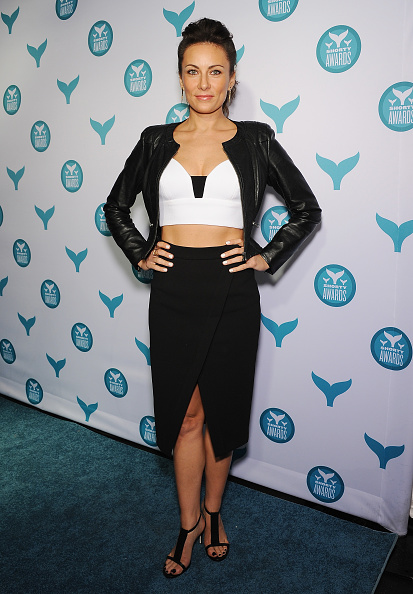 Open Toe「The 7th Annual Shorty Awards - Arrivals And Pre-Show」:写真・画像(19)[壁紙.com]