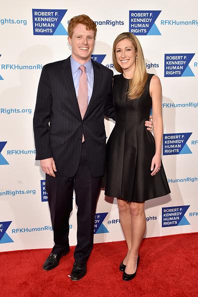 Two People「RFK Ripple Of Hope Gala - Arrivals」:写真・画像(8)[壁紙.com]