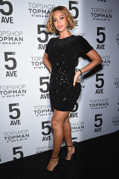 黒「Topshop Topman New York City Flagship Opening Dinner」:写真・画像(14)[壁紙.com]