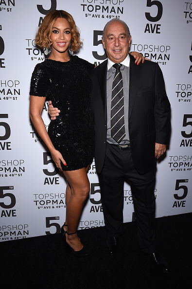 Topshop - Retailer「Topshop Topman New York City Flagship Opening Dinner」:写真・画像(11)[壁紙.com]
