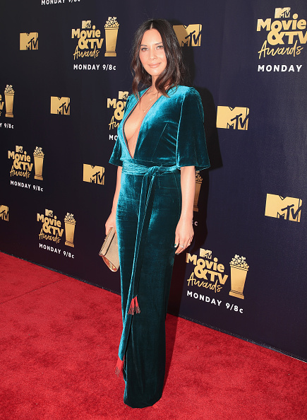 Award「2018 MTV Movie And TV Awards - Red Carpet」:写真・画像(14)[壁紙.com]