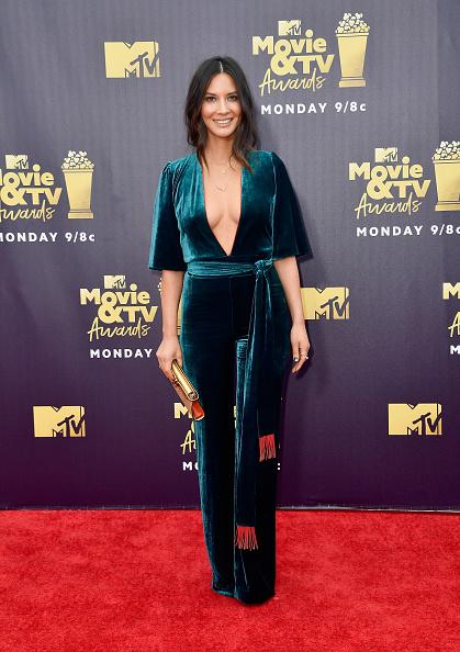 Award「2018 MTV Movie And TV Awards - Arrivals」:写真・画像(4)[壁紙.com]