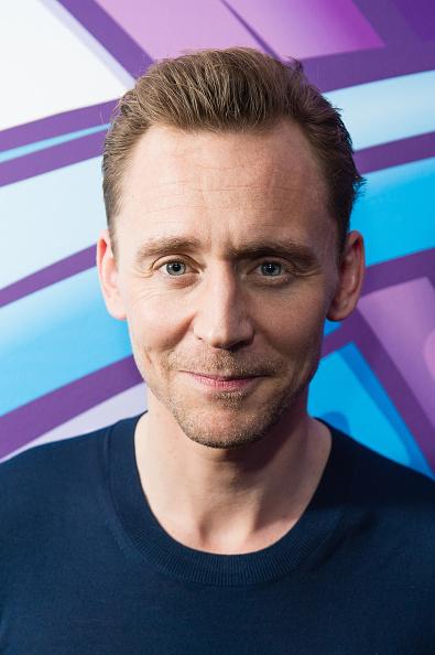 Magic Kingdom「Tom Hiddleston Visits Magic Radio」:写真・画像(1)[壁紙.com]