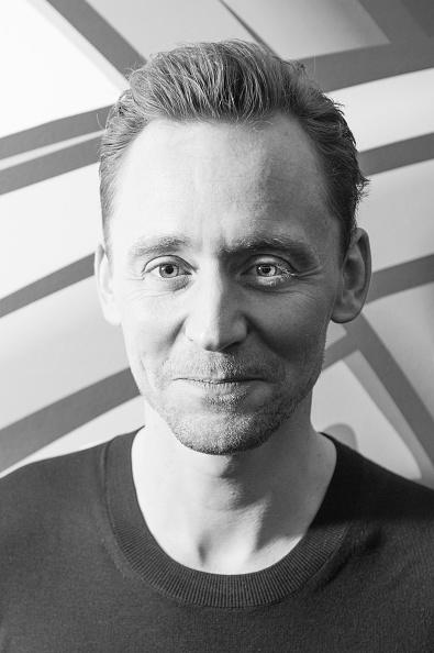 Magic Kingdom「Tom Hiddleston Visits Magic Radio」:写真・画像(10)[壁紙.com]