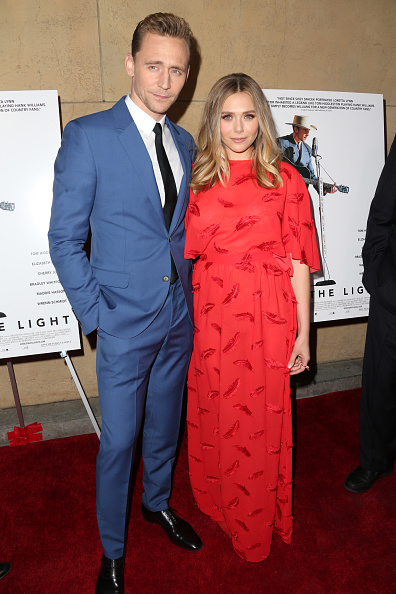 "Elizabeth Olsen「Premiere Of Sony Pictures Classics' ""I Saw The Light"" - Arrivals」:写真・画像(5)[壁紙.com]"