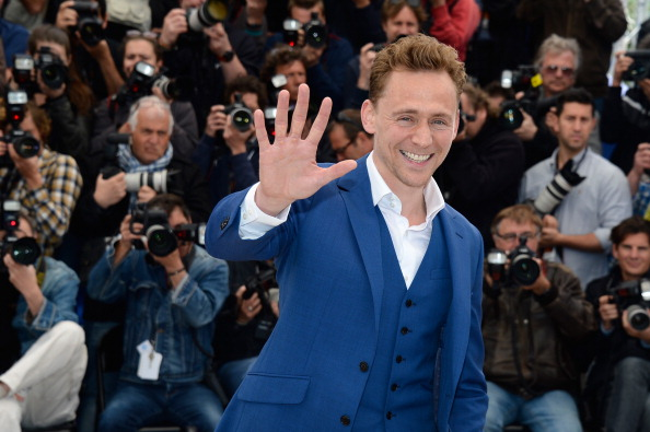 66th International Cannes Film Festival「'Only Lovers Left Alive' Photocall - The 66th Annual Cannes Film Festival」:写真・画像(12)[壁紙.com]