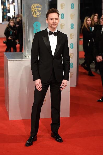 Alexander McQueen - Designer Label「EE British Academy Film Awards 2015 - Red Carpet Arrivals」:写真・画像(14)[壁紙.com]